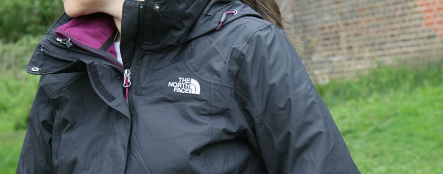 The North Face Evolution II Triclimate 3-In-1 Hooded Jacket Review ... 991f8d3567bb